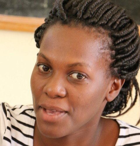 Grace Emanuel Mlang'a
