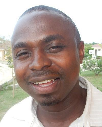 Teacher Emmanuel Praygod Mbwambo