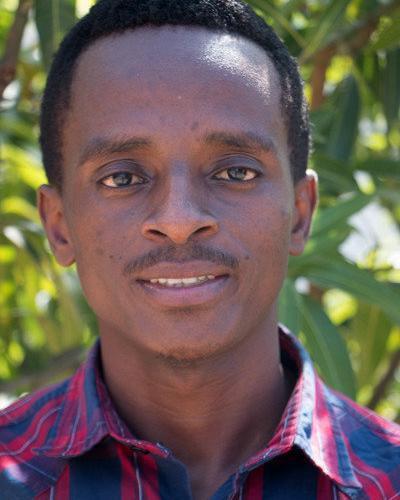 Teacher Nyambacha Sabato Roswe