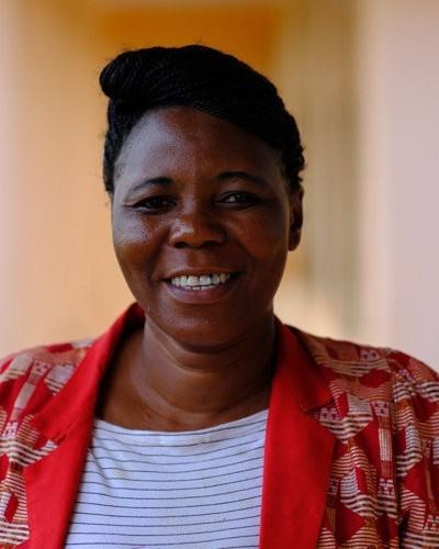 Fachlehrerin Schneider Rose Obedy Mlimuka