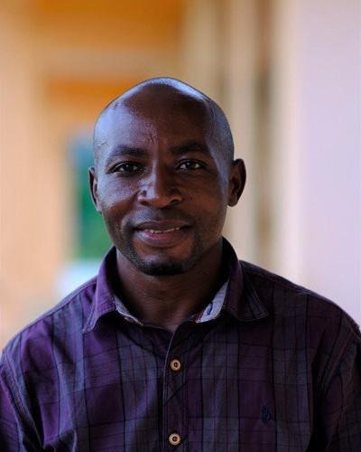 Elud Sabugo – VET teacher