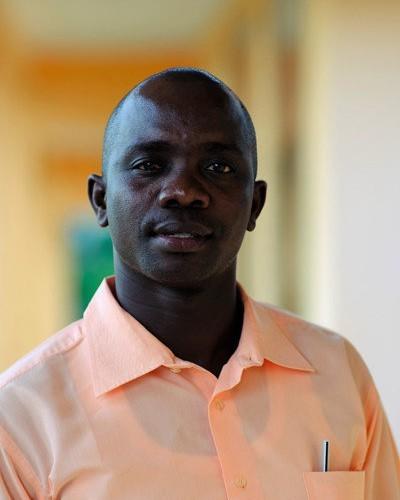 Teacher Matiku Makamba