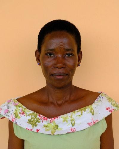 Victoria Mbiya teacher taylor