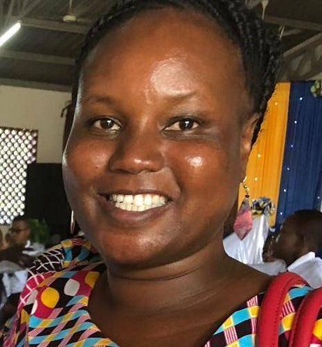 Mama Selina Shayo