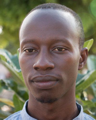 Teacher Ezekiel Justine Temaiirwa