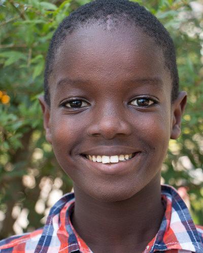Christopher Isangya