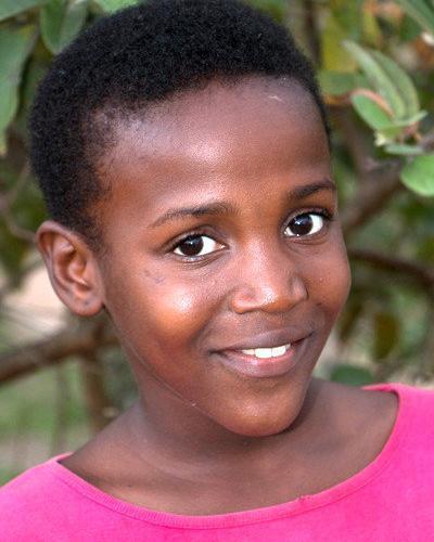 Elizabeth Emmanuel Shayo