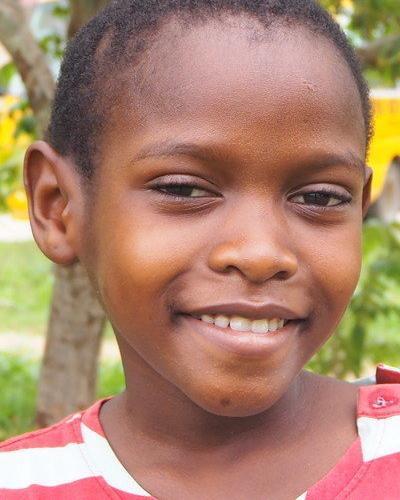 Aisha Omari Isangya