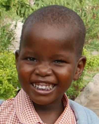 Eveline Mpoki