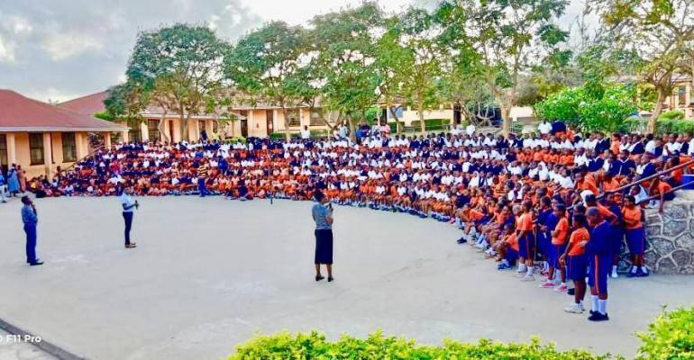 Schuljahr 2021